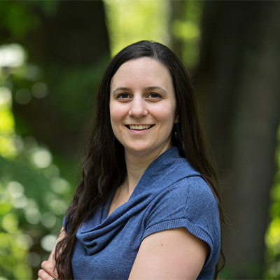 Karine Lagace - Neuro Physio